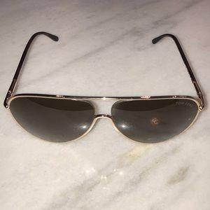 6557ca944cd1 Tom Ford Accessories - Tom Ford Aviator